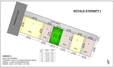Royale Eternity Phase - 1  & Phase - 2