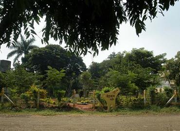 Paranjpe Park
